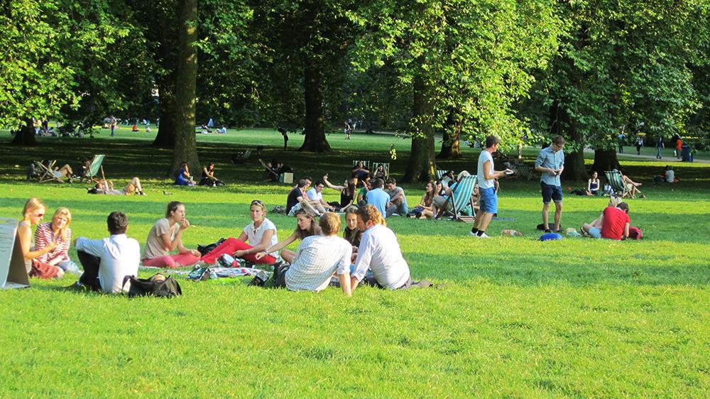 picnic by www.bbc